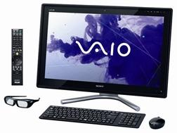VAIO Lシリーズ VPCL239FJ/B