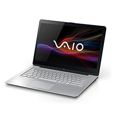 VAIO® Fit 14A/15A