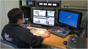 事例紹介 | XDCAM™ | 映像制作機...
