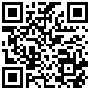 製品のサポート登録QRコード
